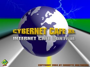CYBERNET CAFE XL CLIENT LOCKED SCREEN