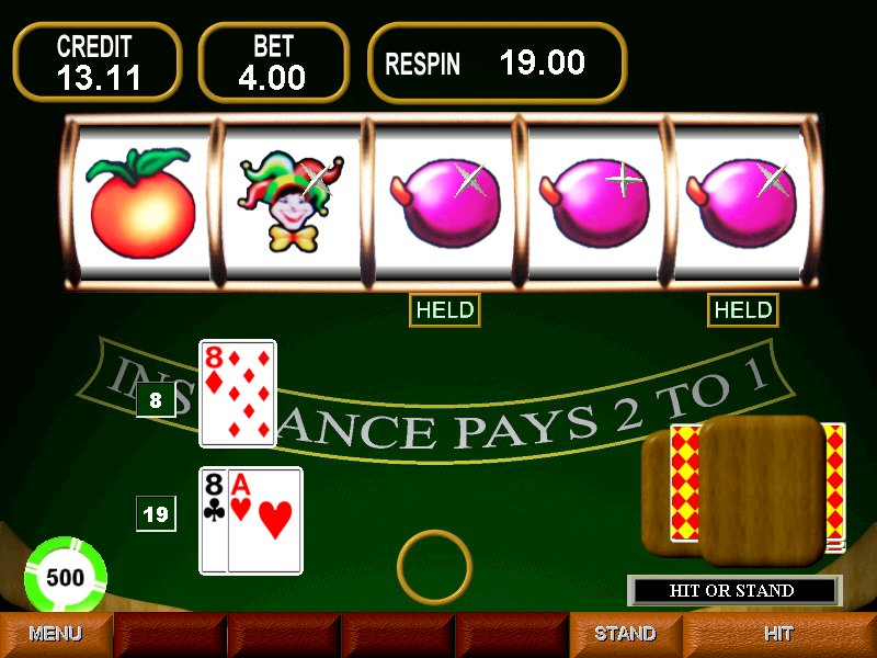 Geaxgame poker king android